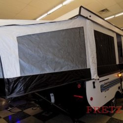 2018 Jayco Jay Series Sport 12UD  - Popup New  in Souderton PA For Sale by Fretz RV call 800-373-8902 today for more info.