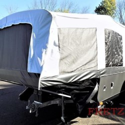 Used 2015 Livin' Lite Quicksilver 10.0 For Sale by Fretz RV available in Souderton, Pennsylvania