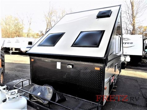 Used 2015 Jayco Jay Series Sport Hardwall 12HMD For Sale by Fretz  RV available in Souderton, Pennsylvania