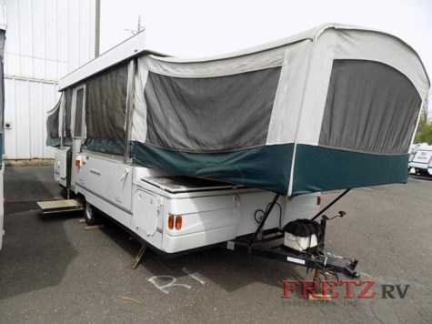 Used 2001 Coleman Westlake Pop-Up For Sale by Fretz  RV available in Souderton, Pennsylvania