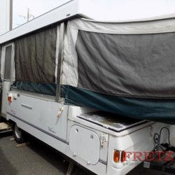 2001 Coleman Westlake Pop-Up  - Popup Used  in Souderton PA For Sale by Fretz  RV call 800-373-8902 today for more info.