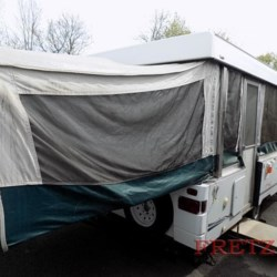 Fretz  RV 2001 Westlake Pop-Up  Popup by Coleman | Souderton, Pennsylvania