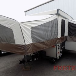Used 2016 Forest River Rockwood Freedom Series 2318G For Sale by Fretz  RV available in Souderton, Pennsylvania