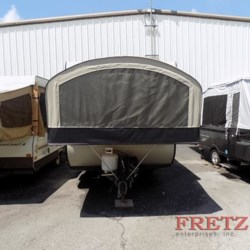 2016 Jayco Jay Series Sport 10SD  - Popup Used  in Souderton PA For Sale by Fretz RV call 800-373-8902 today for more info.