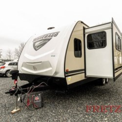 New 2019 Winnebago Minnie 2500FL For Sale by Fretz RV available in Souderton, Pennsylvania
