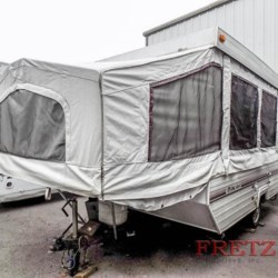 Used 1994 Palomino Yearling TRL. For Sale by Fretz RV available in Souderton, Pennsylvania