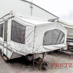 Fretz RV 1994 Yearling TRL.  Popup by Palomino | Souderton, Pennsylvania