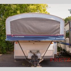 2005 Fleetwood NIAGARA TRL.  - Popup Used  in Souderton PA For Sale by Fretz RV call 800-373-8902 today for more info.