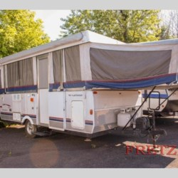 Fretz RV 2005 NIAGARA TRL.  Popup by Fleetwood | Souderton, Pennsylvania