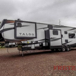 New 2019 Jayco Talon 392T For Sale by Fretz RV available in Souderton, Pennsylvania