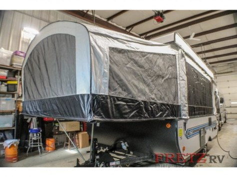 New 2019 Jayco Jay Series Sport 12UD For Sale by Fretz RV available in Souderton, Pennsylvania