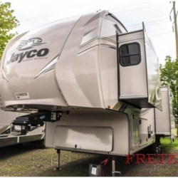 New 2019 Jayco Eagle 317RLOK For Sale by Fretz RV available in Souderton, Pennsylvania