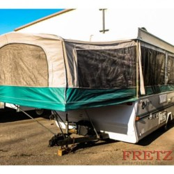 Used 1996 Jayco J SERIES 1207 TRL. For Sale by Fretz RV available in Souderton, Pennsylvania