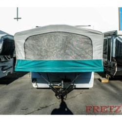 1996 Jayco J SERIES 1207 TRL.  - Popup Used  in Souderton PA For Sale by Fretz RV call 800-373-8902 today for more info.