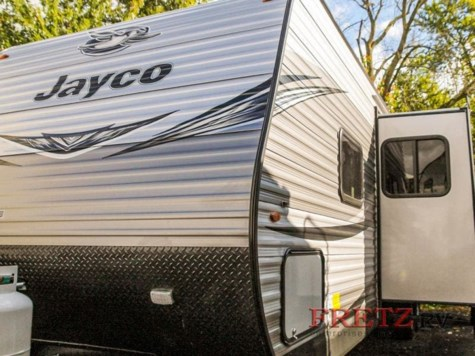 New 2020 Jayco Jay Flight 32BHDS For Sale by Fretz RV available in Souderton, Pennsylvania