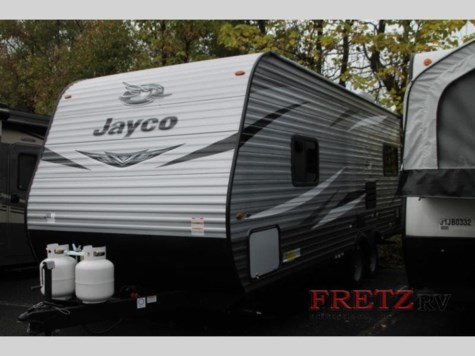 New 2020 Jayco Jay Flight SLX 8 212QB For Sale by Fretz RV available in Souderton, Pennsylvania