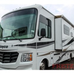 Used 2018 Jayco Alante 29S For Sale by Fretz RV available in Souderton, Pennsylvania