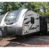 Used 2016 Jayco White Hawk 27DSRL For Sale by Fretz RV available in Souderton, Pennsylvania