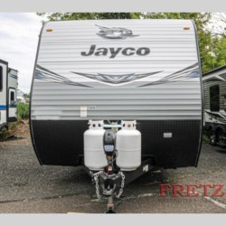 2020 Jayco Jay Flight 24RBS  - Travel Trailer New  in Souderton PA For Sale by Fretz RV call 800-373-8902 today for more info.