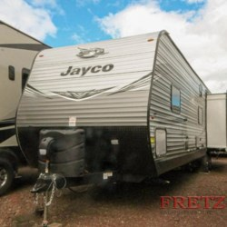New 2020 Jayco Jay Flight 34MBDS For Sale by Fretz RV available in Souderton, Pennsylvania