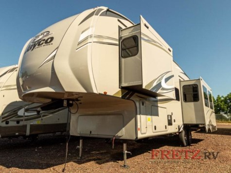 New 2020 Jayco Eagle 319MLOK For Sale by Fretz RV available in Souderton, Pennsylvania