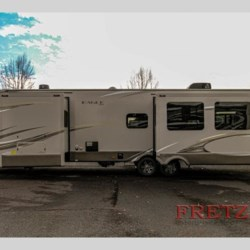 Fretz RV 2020 Eagle 332CBOK  Travel Trailer by Jayco | Souderton, Pennsylvania