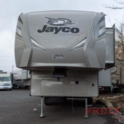2020 Jayco Eagle HT 25.5REOK  - Fifth Wheel New  in Souderton PA For Sale by Fretz RV call 800-373-8902 today for more info.