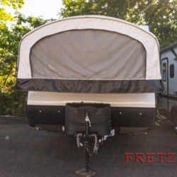 Fretz RV 2021 Jay Feather X19H  Travel Trailer by Jayco | Souderton, Pennsylvania