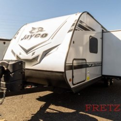 New 2020 Jayco Jay Feather 22RB For Sale by Fretz RV available in Souderton, Pennsylvania