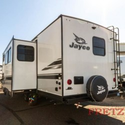 Fretz RV 2020 Jay Feather 22RB  Travel Trailer by Jayco | Souderton, Pennsylvania