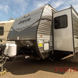 New 2020 Jayco Jay Flight 34RSBS For Sale by Fretz RV available in Souderton, Pennsylvania