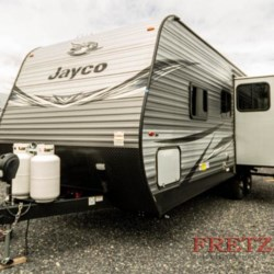 New 2020 Jayco Jay Flight 24RBS For Sale by Fretz RV available in Souderton, Pennsylvania