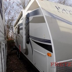 Used 2014 Keystone Passport 23RB Elite For Sale by Fretz RV available in Souderton, Pennsylvania