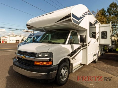 New 2020 Jayco Redhawk SE 22C For Sale by Fretz RV available in Souderton, Pennsylvania
