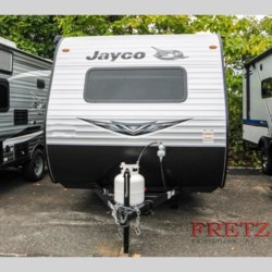 Fretz RV 2020 Jay Flight SLX 7 145RB  Travel Trailer by Jayco | Souderton, Pennsylvania