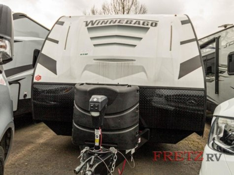 New 2021 Winnebago Spyder S23FB For Sale by Fretz RV available in Souderton, Pennsylvania