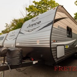 New 2021 Jayco Jay Flight SLX 8 212QB For Sale by Fretz RV available in Souderton, Pennsylvania