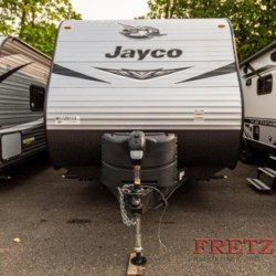 2021 Jayco Jay Flight SLX 8 212QB  - Travel Trailer New  in Souderton PA For Sale by Fretz RV call 800-373-8902 today for more info.