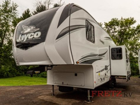 New 2021 Jayco Eagle HT 27RS For Sale by Fretz RV available in Souderton, Pennsylvania