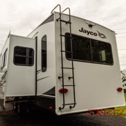 2021 Jayco Eagle HT 27RS  - Fifth Wheel New  in Souderton PA For Sale by Fretz RV call 800-373-8902 today for more info.