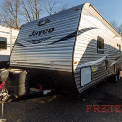 New 2021 Jayco Jay Flight SLX 8 265TH For Sale by Fretz RV available in Souderton, Pennsylvania