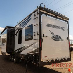 2020 Jayco Seismic 4113  - Toy Hauler New  in Souderton PA For Sale by Fretz RV call 800-373-8902 today for more info.