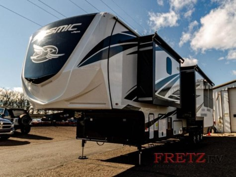 New 2020 Jayco Seismic 4113 For Sale by Fretz RV available in Souderton, Pennsylvania