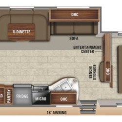 New 2021 Jayco Jay Flight SLX 8 287BHS For Sale by Fretz RV available in Souderton, Pennsylvania