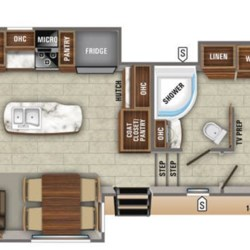 New 2021 Jayco Eagle HT 30.5CKTS For Sale by Fretz RV available in Souderton, Pennsylvania