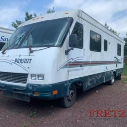 Used 1997 Georgie Boy Pursuit MTRH. For Sale by Fretz RV available in Souderton, Pennsylvania