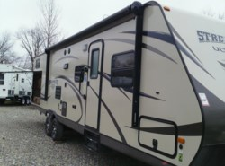 New 2015  Gulf Stream StreamLite Ultra Lite 30DCT
