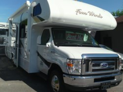 2015 Thor Motor Coach Four Winds 28A