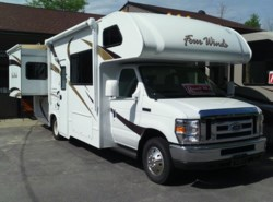 Used 2015  Thor Motor Coach Four Winds 26A by Thor Motor Coach from Fuller Motorhome Rentals in Boylston, MA