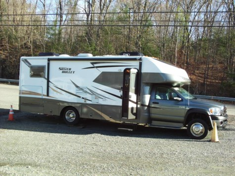 Used 2011 Gulf Stream Silver Bullet For Sale by Fuller Motorhome Rentals available in Boylston, Massachusetts